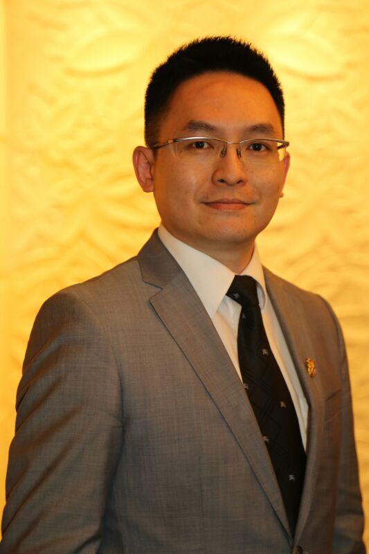 Chris Yuen