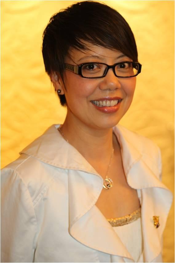 Kristy Leung